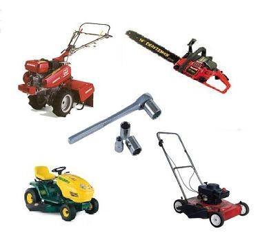 Able tools ltd lawn mower small engine repair for Yard and garden equipment